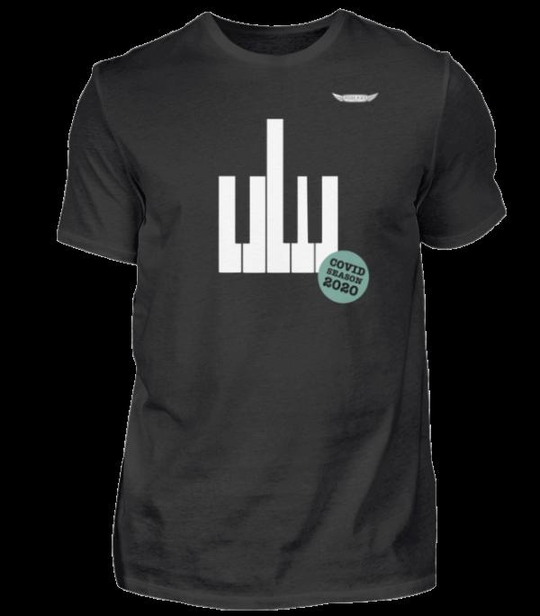 Piano BigF COVID Edition