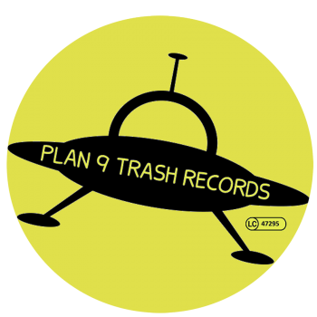 Plan 9 Trash Records