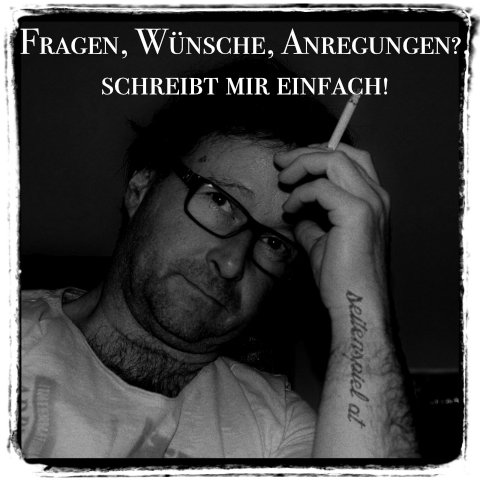 Support Anfrage