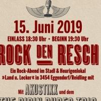 Rock den Resch