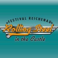 Rolling Steel in the Castle 2019