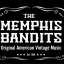 ELVIS meets CASH by THE MEMPHIS BANDITS
