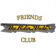 The Ridin Dudes Friends Club