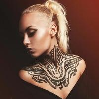 Tattoo Idden