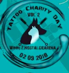 Tattoo Charity Day #2 03.09.2018