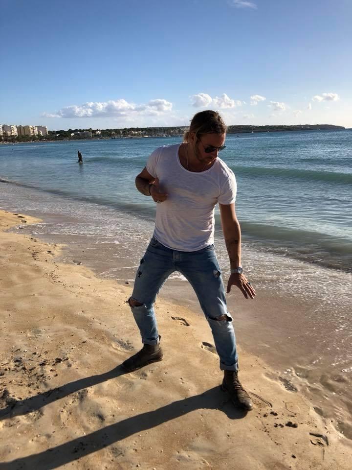 Video Shooting Days Mallorca 02.10.2018