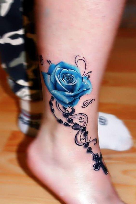 Tattoo Ideen für SIE 28.06.2019