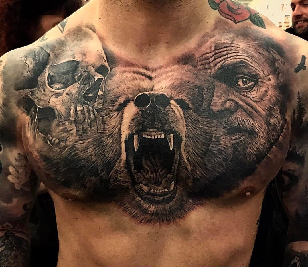 Tattoo Ideen für IHN 28.06.2019