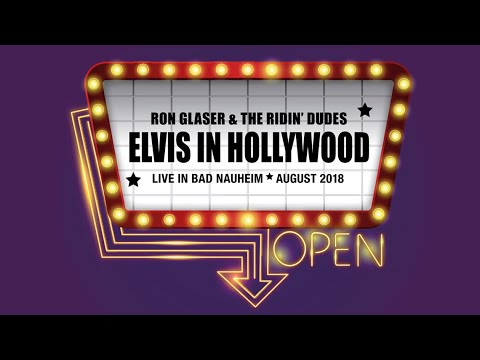 Elvis in Hollywood - Das Konzert
